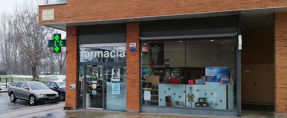 farmacia plaza nevando